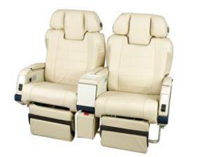 Airbus A320 tipi, özel koltuk tasarlayacak