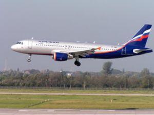 Rusya'da havacılık tarihine geçecek olay