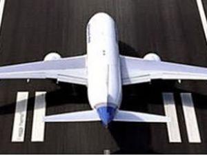 Uçakta kontrol İstanbul kaynaklı
