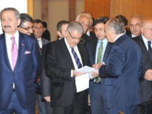 Bakan Binali Yıldırım'dan 'Haliç' açıklaması