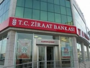 Ziraat Bankası'nın adı değişiyor