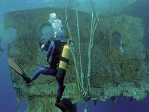 Titanic batığına dalacak şanslı Türk kim?