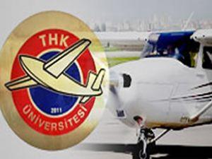 Türk Hava Kurumu'ndan model uçak kursu