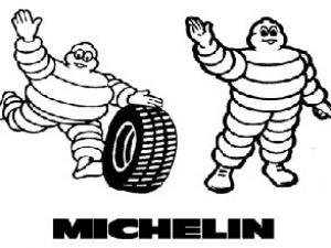 Michelin 9 ayda 16.1 milyar Euro'luk lastik sattı
