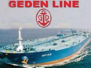 Geden Lines altı tankerini kiraya verdi