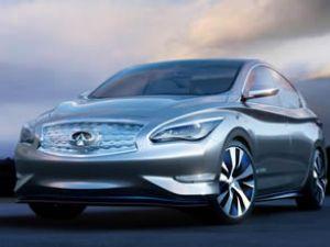 Intel - Nissan işbirliğiyle güvenli sürüş