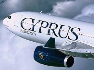 Rum Kıbrıs Havayolları'nda maaş kesintisi