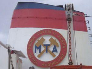 MTA, 2 adet araştırma gemisi alacak
