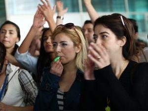 Türk Hava Yolları'ndan grev açıklaması
