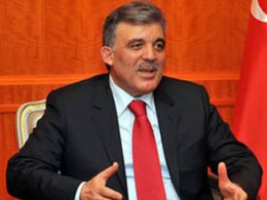 Abdullah Gül'den THK'ya tebrik mesajı