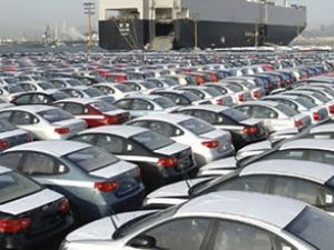 En fazla ihracatı otomotiv sektörü yaptı