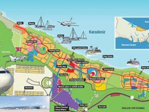 Yeni İstanbul'un planları tamamlandı