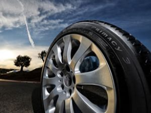 Michelin'den 'yaz lastiği kullanın' uyarısı