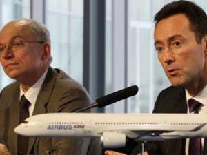 Fabrice Bregier Airbus Kontrolünde