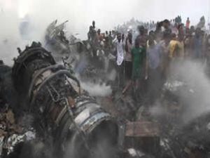 Nijerya'daki kazada 62 cesede ulaşıldı