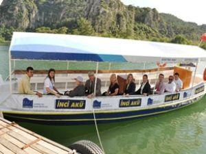 LPG'li teknelerden sonra akülüsü de çıktı