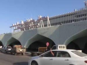 Libya'da militanlar havalimanını bastı