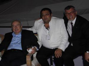 YASA'nın Posidonia Partisi muhteşemdi