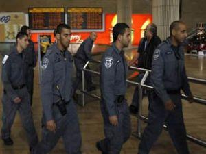 İsrail havaalanı e-posta'lara bakıyor