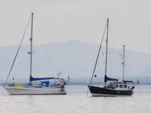 Karabiga'da yat limanı kaçınılmaz oldu