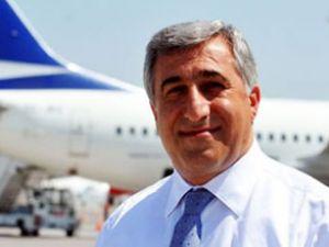 Türk Hava Yolları yönetiminde şok istifa!