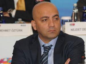 Mansimov'dan İstanbul'a marina yatırımı