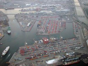 Los Angeles Limanı'nın kapasitesi artacak