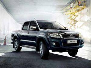 Toyota'dan Haziran'a özel kampanya