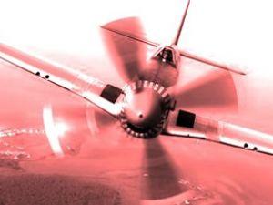 Uçak kazasında pilot yaşamını yitirdi