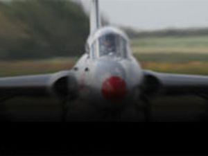 Çek Cumhuriyeti'nde uçak düştü: 1 ölü
