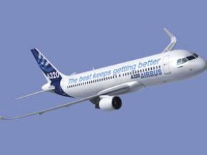 Airbus Havayollarına rekor sipariş