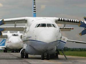 Rusya askeri nakliye uçağını inşa edecek