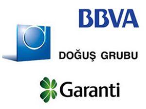 BBVA da Garanti'de satış yapabilir