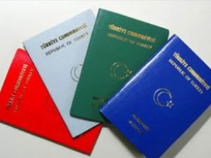 Pasaport tükendi, vatandaş mağdur oldu