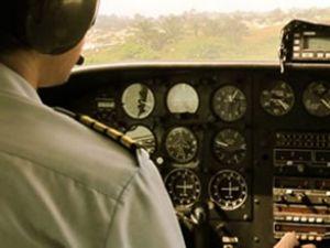 Rusyalı mühendisin icat ettiği yeni tip uçak