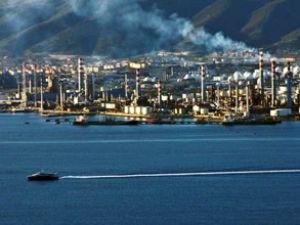 Tüpraş'tan Libya ile 1 milyon tonluk anlaşma