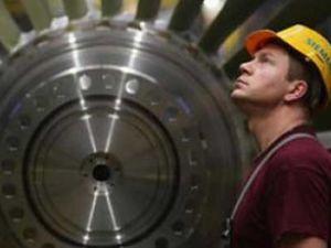 Sanayi ciro ve sipariş endeks yüzde 12,8 arttı