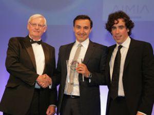 Turkcell, Londra'dan iki ödülle döndü