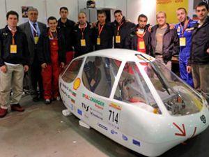 1 kW yakıtla 188,5 km yol kat etti