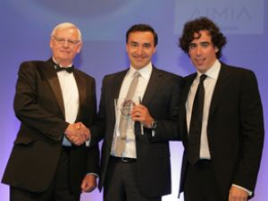 Turkcell dünya birinciliğini kaptı