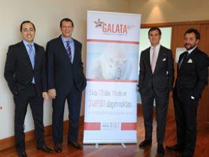 Galata Taşımacılık 15.Yılını kutluyor