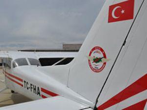 İstanbul Florya'ya uçuş okulu kuruldu