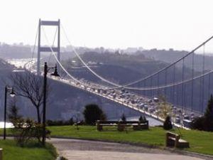 Yıldırım: FSM Köprüsü'nde büyük risk var