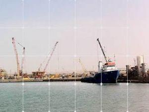 MMHE Hazar Denizi EPC için teklif verdi