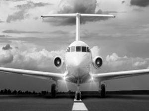 Rusya'da kaybolan uçaktan haber yok