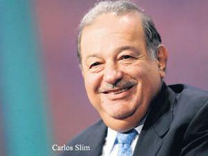 Carlos Slim: Emeklilik yaşı 70 olsun