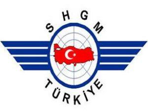 SHGM'de sürpriz bir ayrılık yaşandı