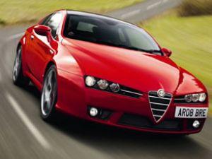 Alfa Romeo Türkiye,TL ile satışa sunulacak