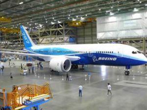 Boeing'ten az yakıt tüketen uçaklar