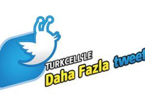 Turkcell'liler 3 ay Twitter'a ücretsiz girecek
